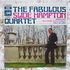 SLIDE HAMPTON Fabulous Slide Hampton Quartet (aka All Star 69 [Americans Swinging in Paris] ) album cover